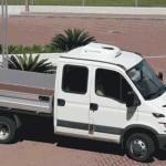 Odkup dostavnih vozil - kamionet
