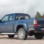 Odkup dostavnih vozil - pick-up