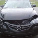 Okdup razbitih vozil